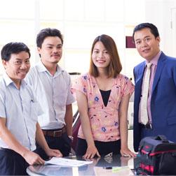 Nguồn nhân lực tại Cao Minh Suit Tailor