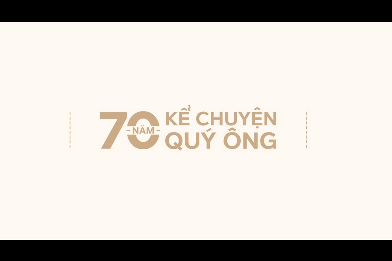 CAO MINH - 70 NĂM KỂ CHUYỆN QUÝ ÔNG